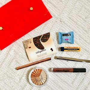 Other - Beautifully Bronze Make-up Beauty Bundle